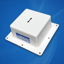 uhf rfid antenna electronic toll reader demands rfid
