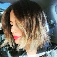 ways to style chin length hair the 25 best chin length haircuts ideas on pinterest chin length