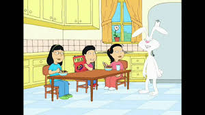 Silly Rabbit Meme - family guy clip silly rabbit trix are for kids you share in