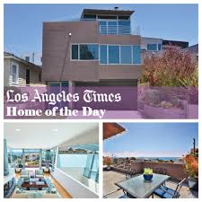 Los Angeles Times Home And Design La Times Home Of The Day Cari U0026 Britt