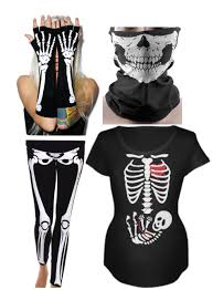 9 creepy ways to dress your baby bump for halloween so you can