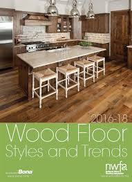 Types Of Kitchen Flooring by Top 10 Questions To Ask About Wood Flooring