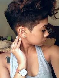gallery cute haircuts for black women black hairstle picture