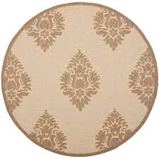 Indoor Outdoor Round Rugs Best 25 Transitional Outdoor Rugs Ideas On Pinterest