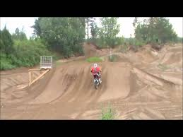 dirt bike motocross racing talented 13 years old motocross rider in hd youtube