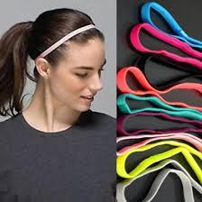 football headbands aliexpress buy women men hair bands sports headband