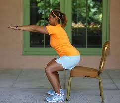 Chair Squat Don U0027t Know How To Squat You Should