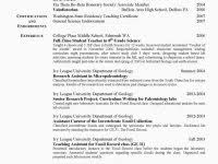1000 Ideas About Good Resume Exles On Pinterest Best - curriculum vitae google docs template from free resume templates