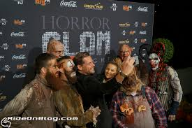 europa park halloween horror nights horror glam live nights 2016 im europa park