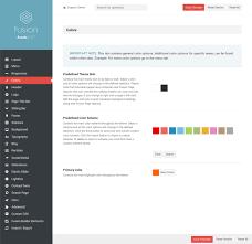 xperia theme creator kullanimi how flexible is avada backend avada 5 x theme settings reasontouse