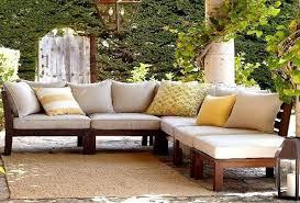 divano giardino set giardino accessori da esterno come arredare il giardino