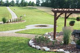 Gravel For Patio Base Articles With Fire Pit Ideas With Pea Gravel Tag Terrific Gravel