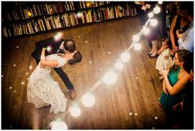 a bookstore new york city wedding iso alt