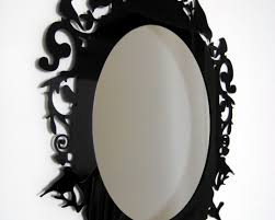 Wood Frames For Bathroom Mirrors Mirror Amazing Baroque Mirror Frame Italian Carved Wood Picture