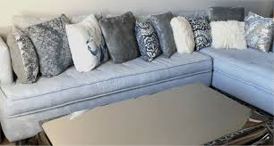 love my sofa i painted my sofa because jonathan adler