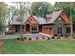 modern lake house plans