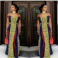 ankara dresses creative mix and match ankara dresses for zaineey s