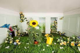 jardin interieur design comment aménager un jardin maison u0026travaux