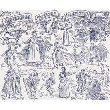 theatre u0026 music hall greeting cards vaudeville postcards