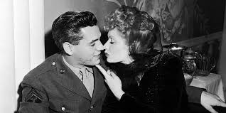 Lucille Ball Images Lucy And Desi U0027s Love Story How Lucille Ball And Desi Arnaz Met