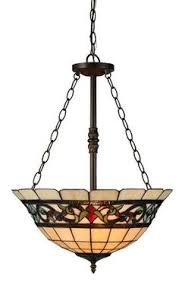 Menards Pendant Lights Owen 6 Light 18