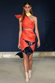 thomas tait spring 2015 ready to wear collection vogue