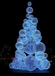 Blue Christmas Decorations Photos by Best 25 Blue Christmas Trees Ideas On Pinterest Blue Christmas
