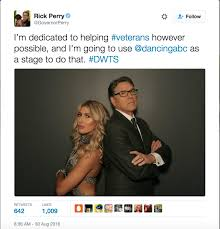 Rick Perry Meme - rick perry to join vanilla ice and ryan lochte on reality dancing