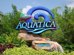 Seaworld Orlando Park Map aquatica orlando florida seaworld waterpark video youtube