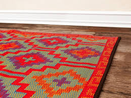 Reversible Rugs Large Colorful Plastic Outdoor Rug Plastic Outdoor Rugs