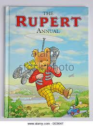 rupert bear annual stock photos u0026 rupert bear annual stock images