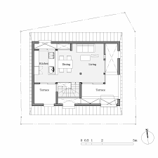100 micro compact home floor plan 270 sq ft floor plan by
