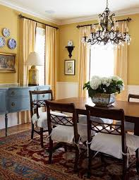 Dining Room Wall Paint Blue Best 25 Yellow Dining Room Ideas On Pinterest Yellow Dining