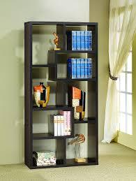 amazon com coaster fine furniture 800264 contemporary cube