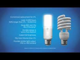 ge s led bright stik in replacement bulbs