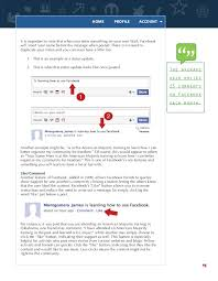 Your Facebook Friends Could Learn A Lot From Bill - american majority facebook manual