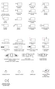 refreshing pneumatic u0026 hydraulic schematic symbols