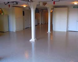Flooring For Basement Floors by How To Prep Paint And Finish Your Cement Basement Floor