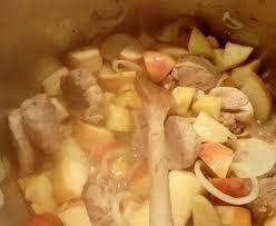 marmiton recette cuisine filet mignon filet mignon de porc aux pommes recette de filet mignon de porc