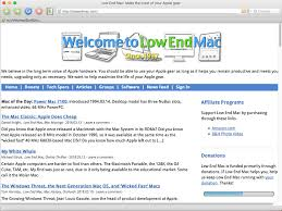 camino browser why i still use the camino browser almost every day low end mac