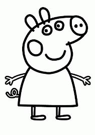 25 peppa pig ideas peppa pig colouring