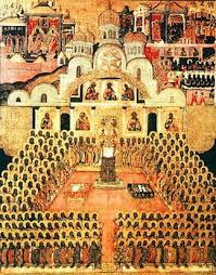 Ecumenical Councils Of The Catholic Church Definition The 21 Ecumenical Councils Dukhrana