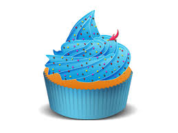 illustrate a delicious birthday cupcake in photoshop u2014 sitepoint