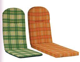 cuscini per sedie da giardino cuscino di ricambio per sdraio eco bollicine