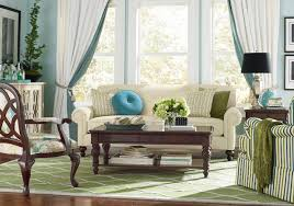 Living Room Furniture Raleigh by Hgtv Home Custom Classics Sofa By Bassett Furniture Traditional