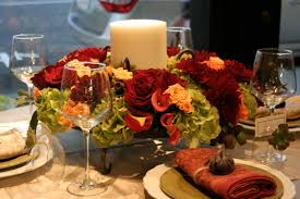 centerpieces for decorating charming thanksgiving centerpieces for dining