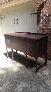 my antique buffet makeover u2013 kristi hughes