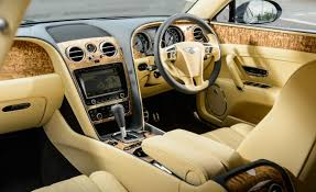 bentley silver 2015 bentley flying spur v8 euro spec interior love the wood