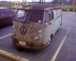 volkswagen minivan 1960 cool 1960 vw bus u2013 seen on the street u2026