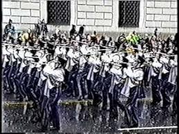 macy s thanksgiving day parade 1999 o fallon township high school